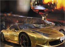 中国豪华车3月销量榜:雷克萨斯超捷豹路虎