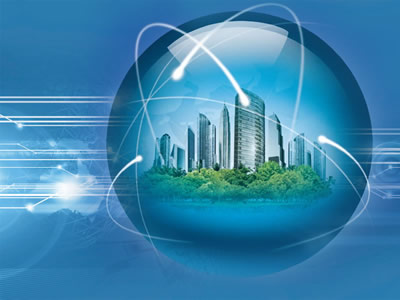 雄安新区:实现城市智慧化管理 打造全球领先的数字城市