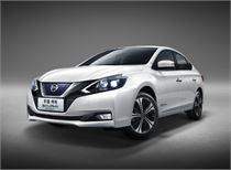 日产汽车开启全新电动汽车时代