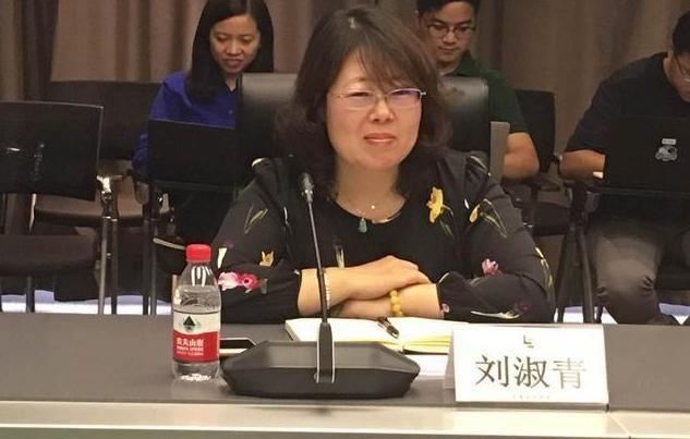 乐视网:选举刘淑青为第三届董