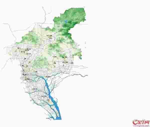 廣州2018年供地藍皮書出爐 住宅供地加碼