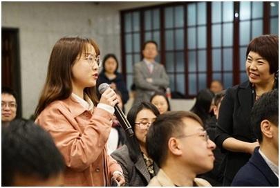 上海:给90后讲讲马克思