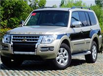 """The omnipotent """"Bobcat"""" 2019 paragraph Pajero listed on July 1"""