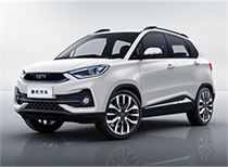 Hezhong New Energy's first car Named N01/listed in the third quarter of this year