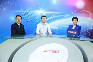 力诺电力做客《中国新三板》