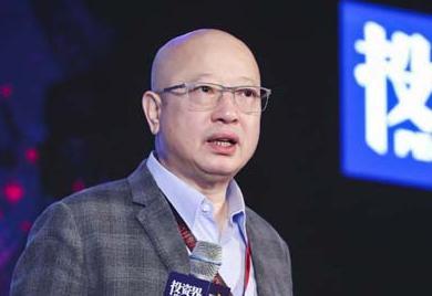 振聋发聩!靳海涛:一级市场估值的拐点即将到来,建议行业集体放缓投资