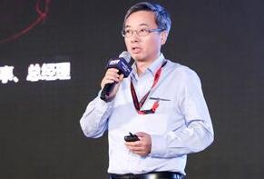 """上汽投资陆永涛:突破边界,高瓴、博裕背后LP,""""九宫格""""体系遴选GP"""
