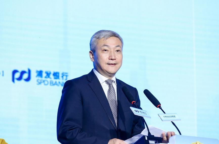 浦发银行行长刘信义:银行资管破局需解决三大问题