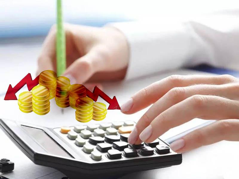消息称碧桂园寻求20亿美元贷款 综合收益逾300个基点