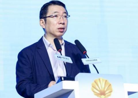 """上海金融办主任郑杨:上海致力于成为全国资管行业转型发展""""先行区"""""""