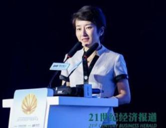 中国太保副总裁潘艳红:资管新规下险资的坚守与价值