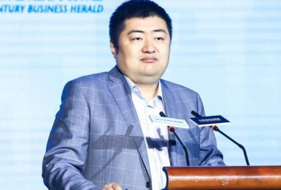 京东金融副总裁周宇航:进入合规的财富2.0时代 挑战在于利润空间有限