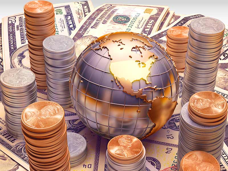 土耳其里拉崩溃或殃及欧洲银行业 美元创一年新高非美全线溃败