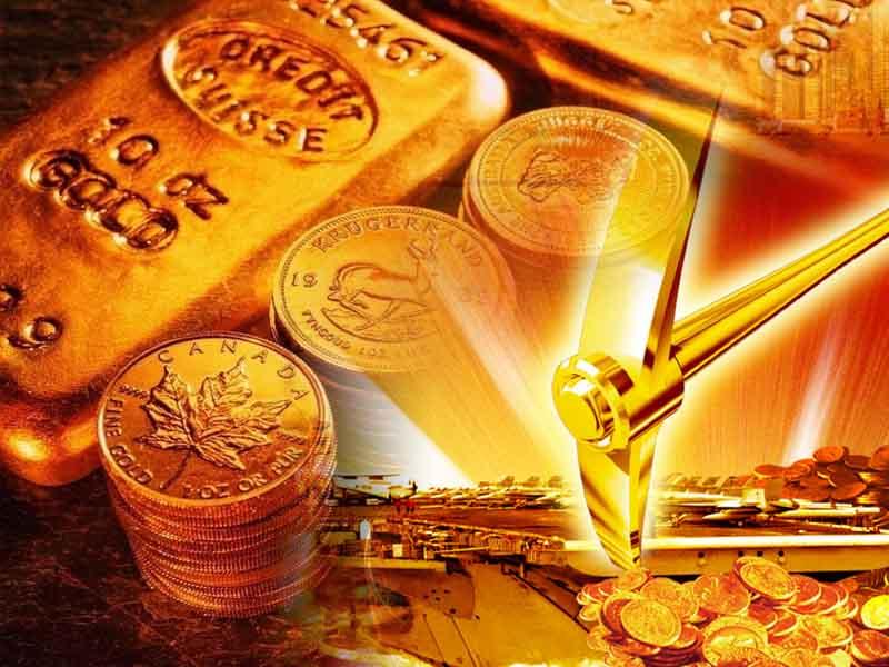 里拉暴跌美元飙升 投资者抢进避险资产却与黄金无缘