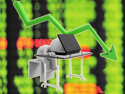 避险情绪升温:新兴市场货币跌幅扩大 离岸人民币破6.89