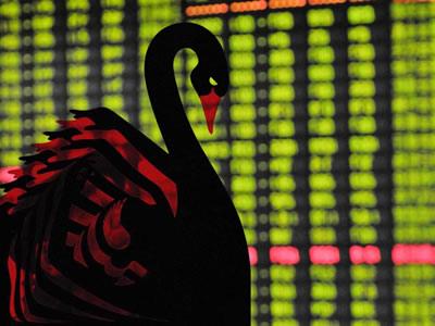 黑天鹅突袭:教育股集体沦陷 一天300亿没了