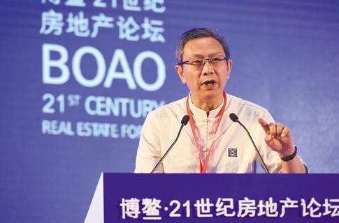 财政部财政科学研究所原所长贾康:住房双轨制很长时间不可能改变
