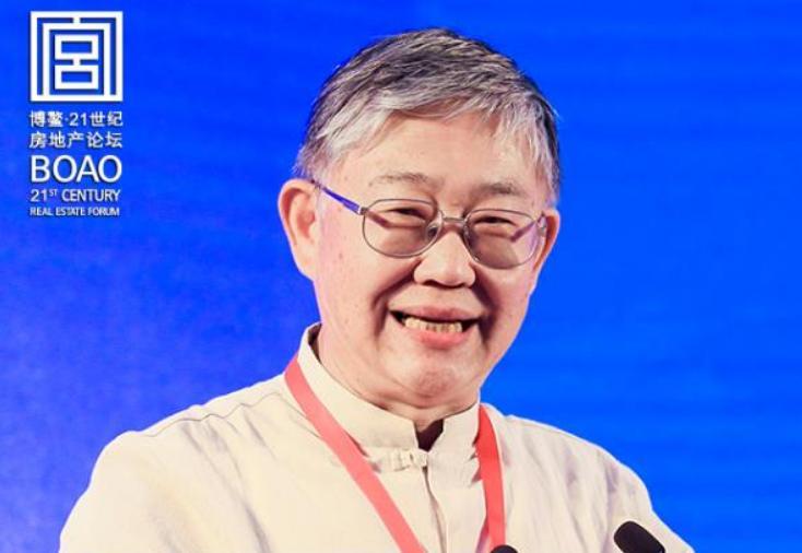 中原集团施永青:我赞成政府减少对房地产的依赖