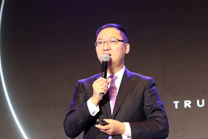周忠华:新时代的商业本质