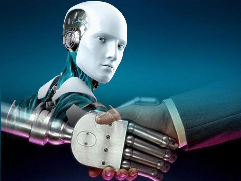 AI发展未来有哪些挑战?马化腾提出四大问题