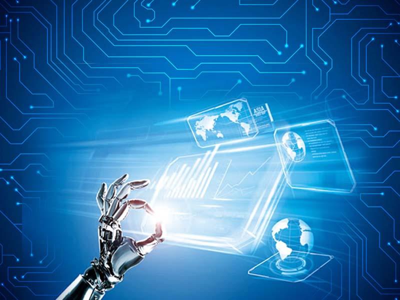 潘云鹤院士:实用机器人应当模拟人的智力而非行为
