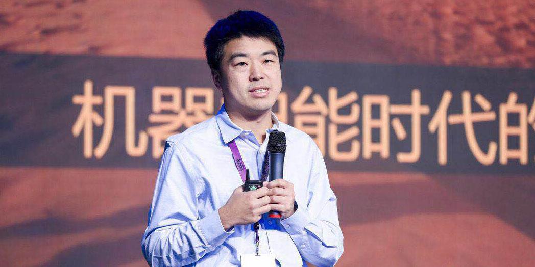 """百度风投刘维:中国公司""""出海"""",IP永远是一个非常重大的问题"""