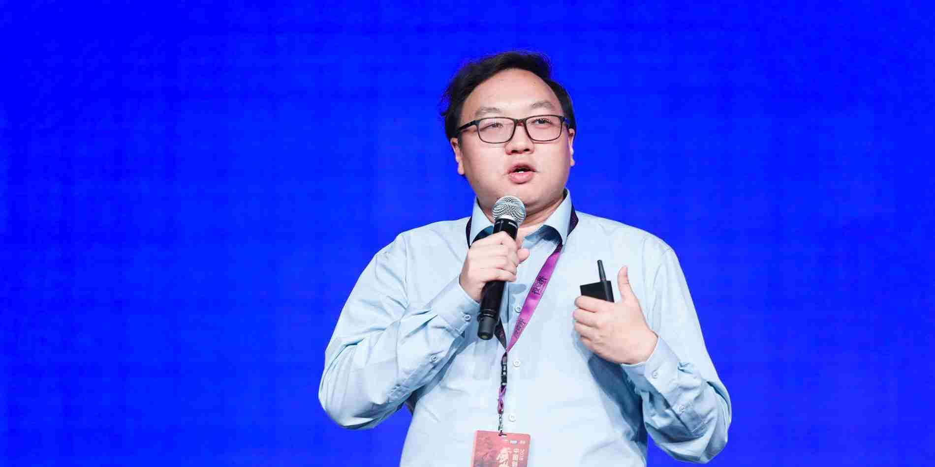 众盟数据广宇昊:新零售革命,挖掘线下流量蓝海,打通线上线下数据