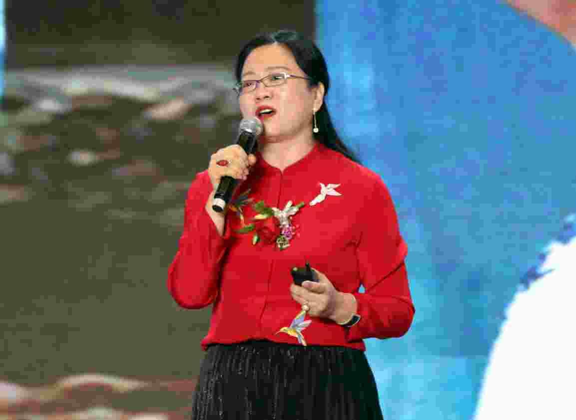 夏华:中国智慧与创新之路