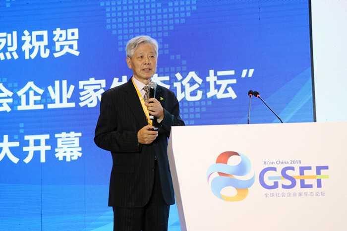 王正华:企业成功秘诀 比市场往前走一步