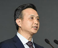 Yan Hua, deputy mayor of Nanjing: to promote the development of the fund industry in Nanjing