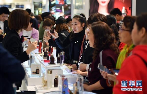 (社会)(3)海南新增两家免税店开业