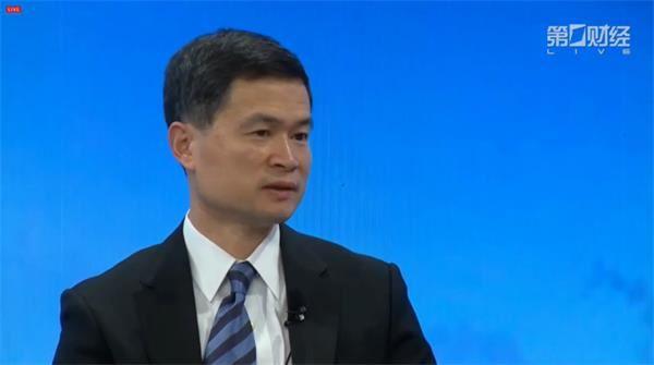 [视频]中国证监会副主席方星海:中国不会减少对债券市场的投资
