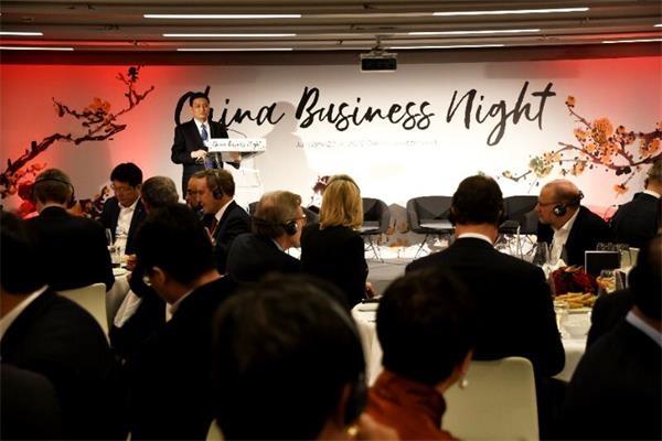 肖亚青:鼓励外资企业和民营企业积极参与国有资产和国有企业改革