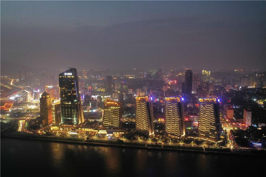 广东最具幸福感的城市 GDP省内排倒数 但游客却非常喜欢这里