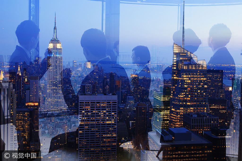 国务院:外国保险集团公司可在中国境内设立外资保险公司