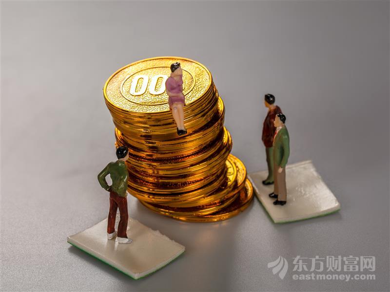 中小行负债压力进一步加强
