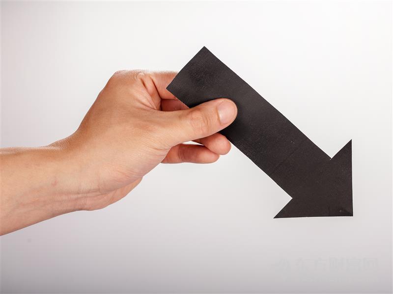 51信用卡跌逾30% 公司回应:正在了解情况
