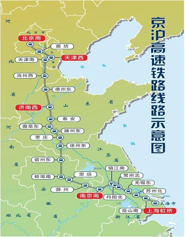 中国最赚钱高铁冲击IPO(附排队名单)