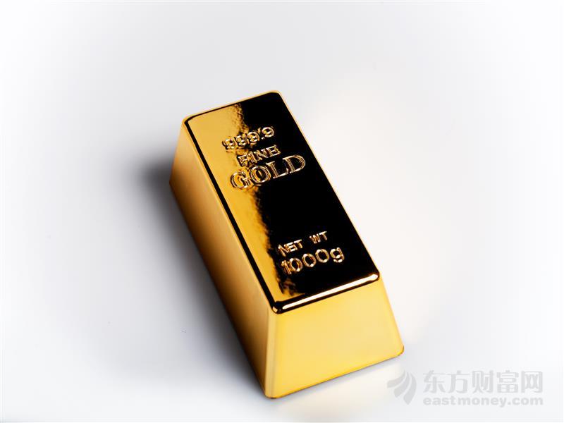 美聯儲年內第三次降息但刪除一重要承諾 鮑威爾開口后黃金驚現V型走勢