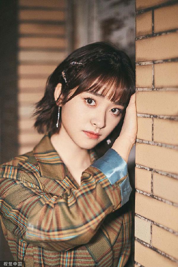 娱乐圈95后女星颜值排行 关晓彤竟垫底 榜首出乎意料