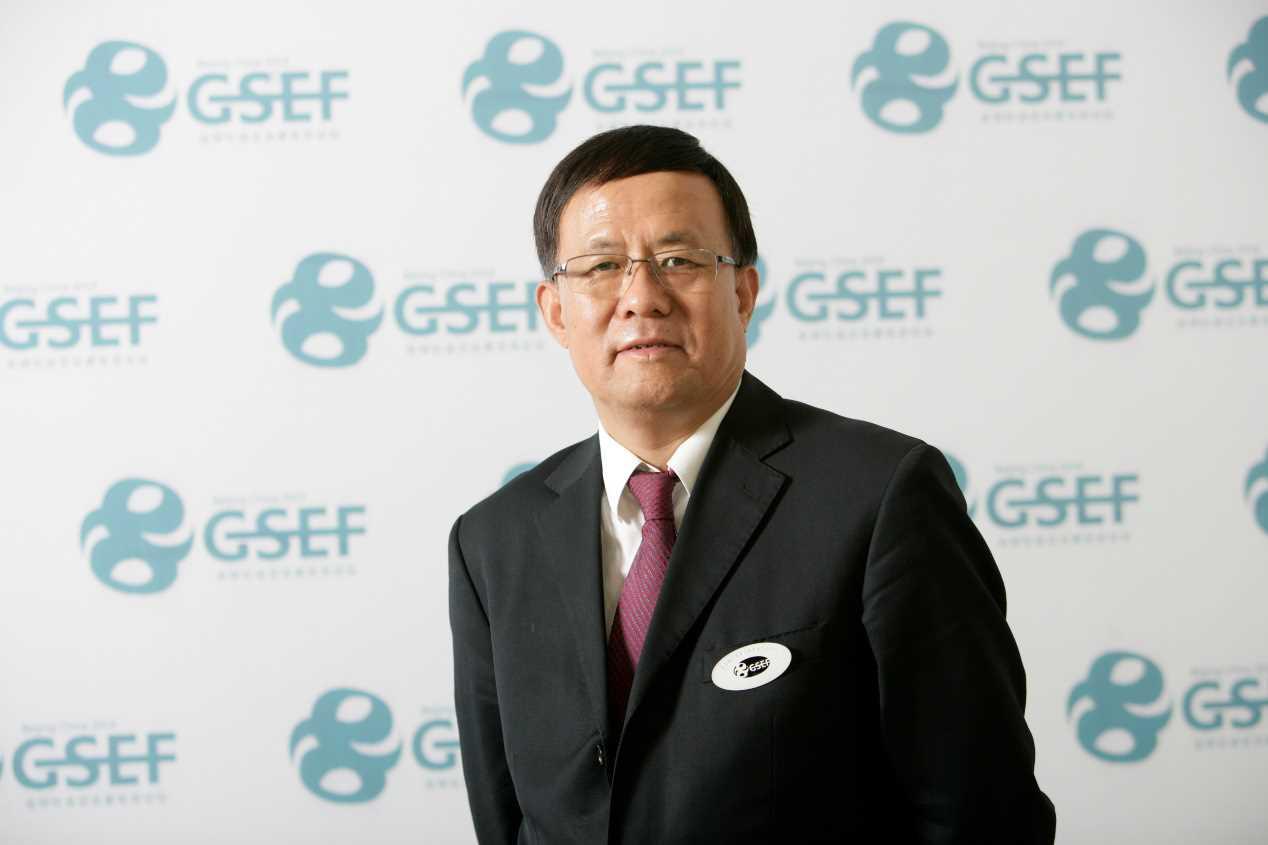王春益:用生態文明和可持續發展的理念去經營企業