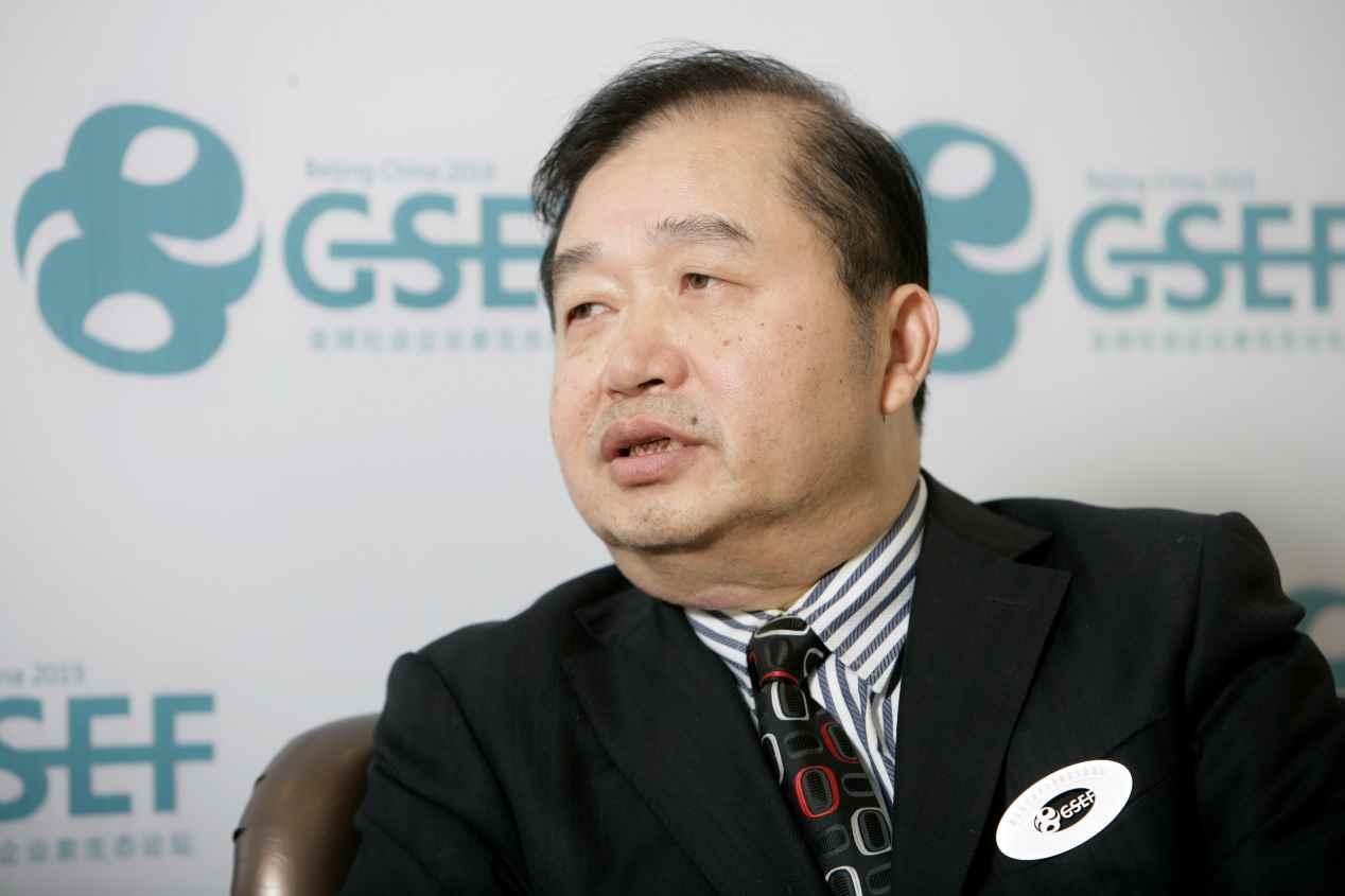 刘旗辉:企业要从追求利润数量向追求商业质量的提升转变