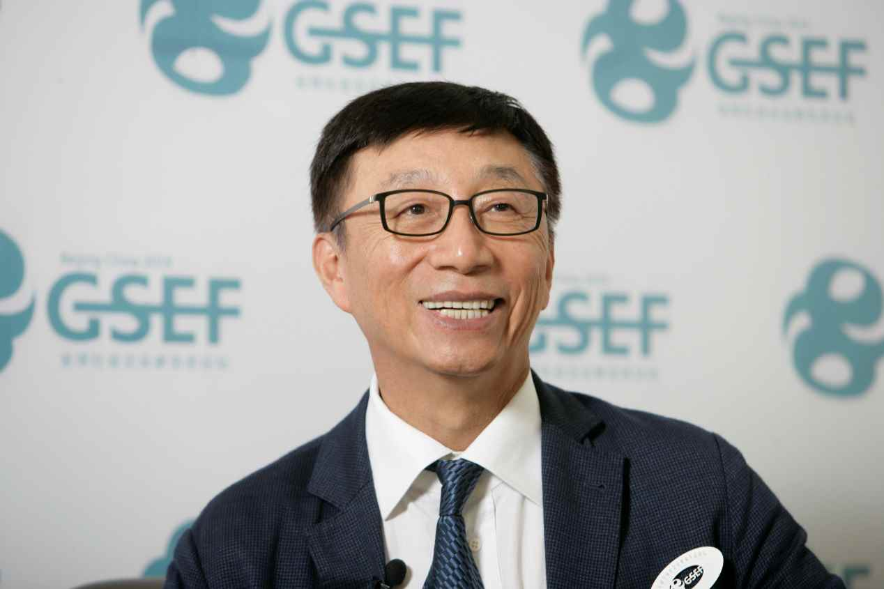 王梓木:企業家應著眼于企業的長遠社會價值為追求目標