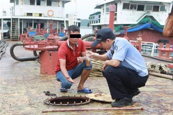 广州海关成功破获走私成品油大案涉案金额超5亿