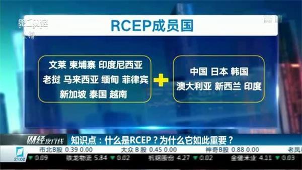 """""""七年长跑""""撞线了!RCEP谈判取得重大突破 致力于2020年签署协议"""