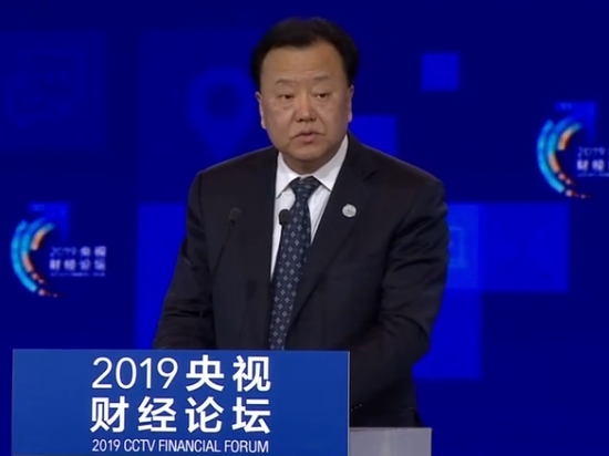 证监会副主席阎庆民:尽快把科创板经验运用到创业板和新三板