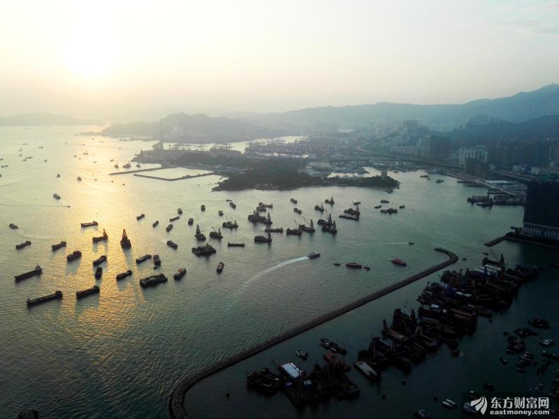 长三角区域一体化发展规划纲要:鼓励各港口集团采用交叉持股等方式强化合作