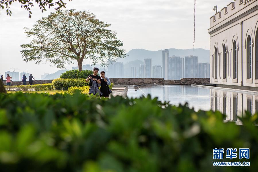 """香港各界及舆论:习主席讲话对推动港澳""""一国两制""""实践具有重要指导意义"""