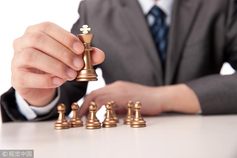 中共中央、国务院:完善民营企业参与国家重大战略实施机制