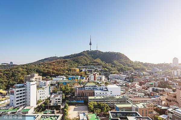 首尔gdp_我国GDP最高的上海,放在韩国是什么水平,跟首尔对比呢?